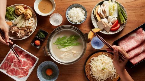 【東涌美食】東涌東薈城10大美食人氣餐廳推薦 美食廣埸/米芝蓮過江龍食肆