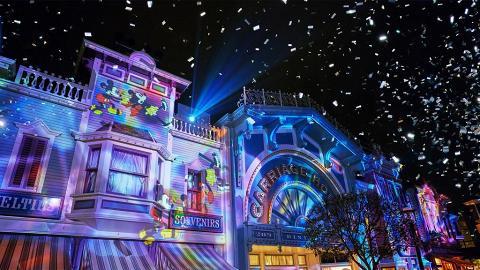 【迪士尼樂園】迪士尼宣布取消Pixar夜跑派對!取消安排/補償詳情一覽