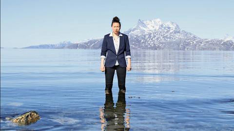 芬蘭表演藝術最前線  《極地漂流記》