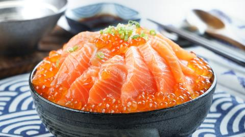 【旺角美食】旺角日式餐廳新張免費優惠!身份證有指定數字送午市套餐