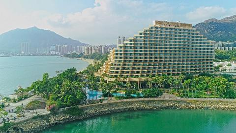 【酒店優惠2019】香港酒店10大雙11住宿優惠合集 $325住4/5星酒店包自助餐