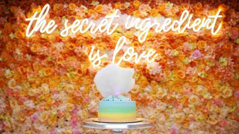 【尖沙咀好去處】尖沙咀全新2000呎粉紅自助蛋糕烘焙店 唔使洗碗+新手輕鬆整!