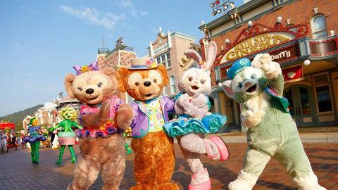 【迪士尼門票】迪士尼樂園「買1送1」門票限時優惠!Klook指定日期/優惠碼搶購