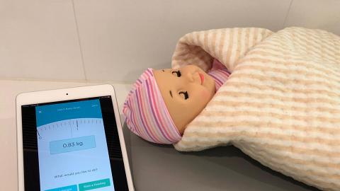 【沙田好去處】6大免費智能育嬰設施登場 自動售賣機/磅重器/暖奶機/濕紙巾機