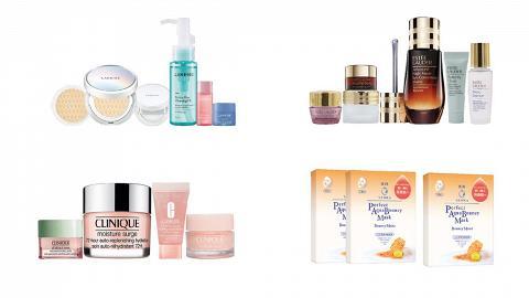 【一田購物優惠日2019】一田減價過萬款化妝品護膚品優惠 買一送一/Shiseido