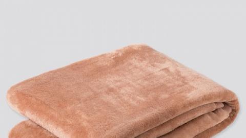 UNIQLO新推HEATTECH保暖毛毯香港有售 10秒即暖!最平$299可入手
