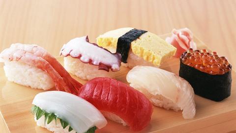 【尖沙咀美食】日本連鎖平價壽司店登陸尖沙咀 頑固壽司首間香港店即將開幕