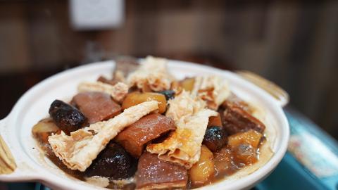 【黃大仙美食】冬日限定$68抵食羊腩煲放題  無限任食紐西蘭羊腩/枝竹/冬菇