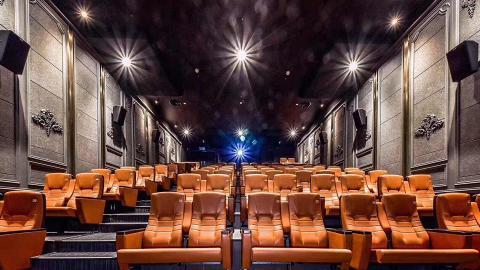 【荔枝角好去處】CGV Cinemas推全新票價 全日正價$45周末都有優惠