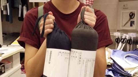 嚴選$100以下IKEA冬季保暖好物 7款抵買保溫壺+輕便暖氈推介