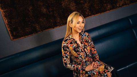 【AGA演唱會】江海迦明年4月紅館舉行個唱 首位香港女歌手攜全創作歌曲開騷