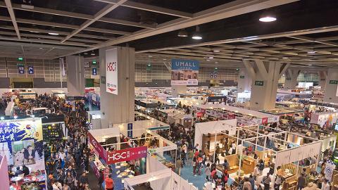 【冬季購物節2019】香港冬季購物節12月開鑼 減價優惠$1起/門票價錢/參展商