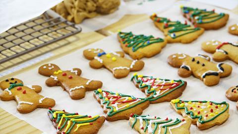 【九龍灣新店】自助烘焙店BYO二千呎分店進駐MegaBox 新推多款特色聖誕甜品