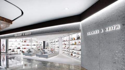【旺角新店】Charles & Keith旺角朗豪坊新店開幕!精選30款$600以下全新鞋/袋