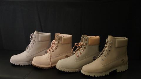 【中環好去處】Timberland中環開倉2折起!襪$50/銀包$100/皮靴/休閒鞋$300
