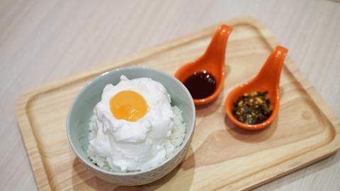 【旺角美食】日式蛋料理專門店Tamago-EN開幕 生雞蛋拌飯/玉子燒/梳乎厘班戟
