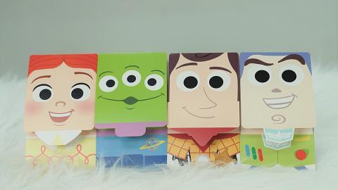 【新年2020】迪士尼主題新春利是封登場! Toy Story/米奇/唐老鴨/Duffy