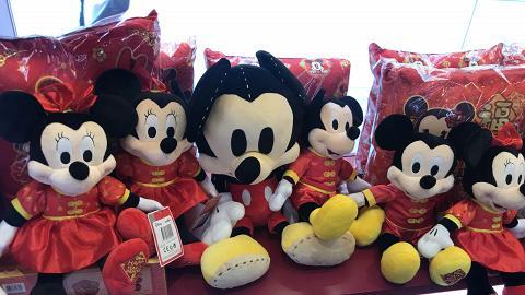 【新年好去處2020】迪士尼期間限定店登陸旺角 逾2千件鋼牙大鼻/米奇福袋+精品