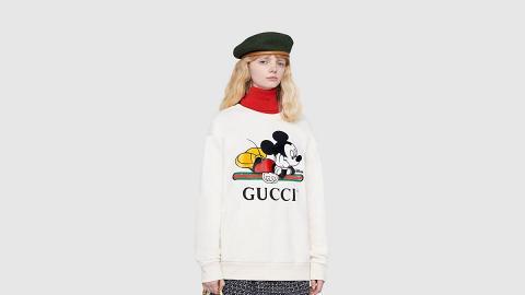 【新年2020】5大品牌鼠年聯乘米奇+Tom & Jerry ZARA/H&M/GU/GUCCI/Adidas