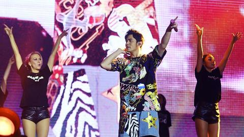 【周杰倫香港演唱會】受疫症影響宣布改期下半年開騷 周董個唱順延至11月舉行