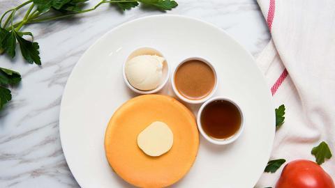 【荃灣美食】荃灣HeSheEat限定$98甜品放題 任食全店超過10款人氣手工甜品