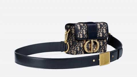 2020年10大名牌春夏季新手袋推介 CHANEL/DIOR/GUCCI/CELINE/Chloe