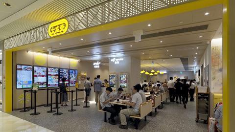 【新冠肺炎】連鎖快餐店宣布即日起暫停供應打邊爐!大家樂/大快活/吉野家