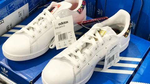 【開倉優惠】銅鑼灣波鞋開倉2折!Nike/Adidas/衛衣/背囊$100起