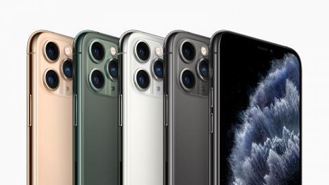【減價優惠】中國移動網店限時優惠 iPhone 11/Pro/iPad勁減$850