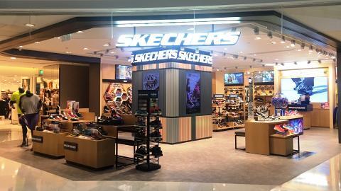 【減價優惠】SKECHERS指定分店全場買一送一!美少女戰士聯乘波鞋/休閒鞋
