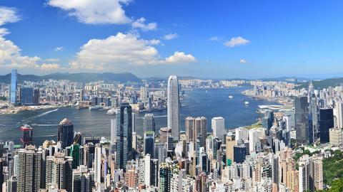 【派口罩】香港中華總商會派2萬個口罩 名額2000個/每人可獲10個