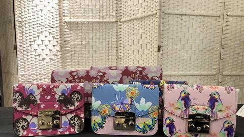 【中環開倉】FURLA中環+網店限時開倉低至1折!卡套/銀包/手袋/斜揹袋$220起