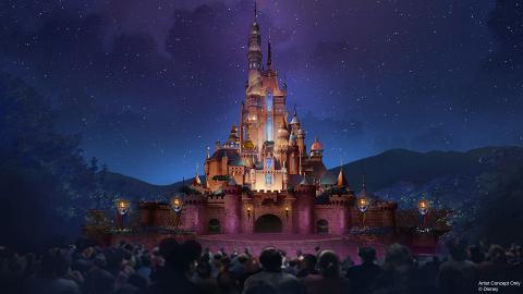 【迪士尼樂園】全球首個魔雪奇緣Frozen主題園區!2021年登陸香港迪士尼