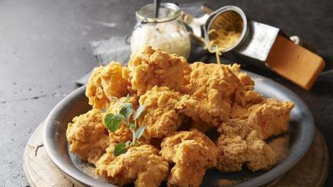 【旺角美食】NeNe Chicken全新炸雞放題 $99任食自選口味炸雞/4人同行1人免費