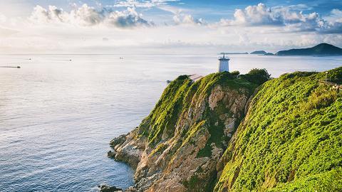 尋找香港的天崖海角 鶴咀