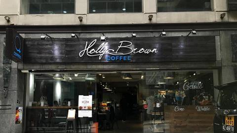 【中環美食】炒雪糕專門店Holly Brown快閃優惠 8款人氣口味雪糕買一送一