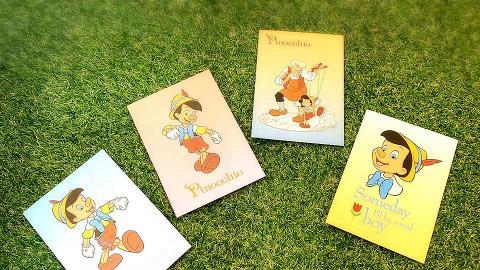 【減價優惠】尖沙咀迪士尼精品3折起 小熊維尼/愛麗絲/小鹿斑比/小飛象/小木偶