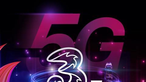 【5G plan】5G技術啟動!香港5大電訊商5G月費計劃比較 3HK/CSL/中國移動/1010