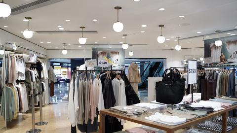 【減價優惠】Collect Point全線分店低至半價!春季服飾/長裙/外套/手袋$99起