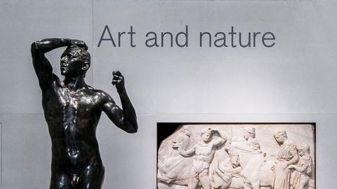 過千藝術館/展覽推網上遊覽活動 免費參觀大英博物館/Art Central/國家公園