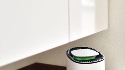 【網購優惠】日本dretec超迷你微型抽濕機!體積細可放衣櫃/鞋櫃/廁所除濕防霉