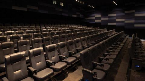 【西環好去處】西環開設新戲院主打文化小眾電影 西區首間戲院睇文藝片新選擇