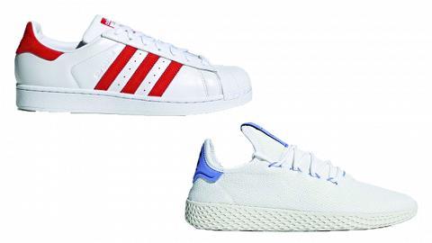 【開倉優惠】旺角波鞋開倉低至3折!Adidas/New Balance/Reebok波鞋$100起