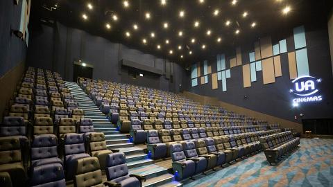 【戲院優惠】戲院重開5大院線推戲飛優惠!$200睇5部電影/全日票價$50