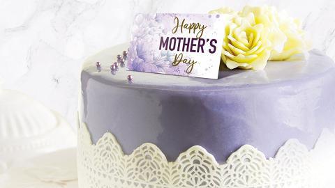 【母親節2020】香港精選10大母親節蛋糕推薦 網上預購/限時優惠/東海堂