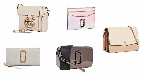 【名牌手袋減價】Tory Burch/Marc Jacobs限時6折 手袋/銀包/卡套最平$350有找