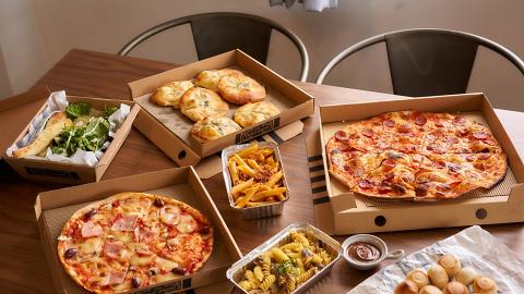 【5月優惠】10大餐廳5月飲食減價優惠 買一送一東海堂/茶木/PizzaExpress/賞茶
