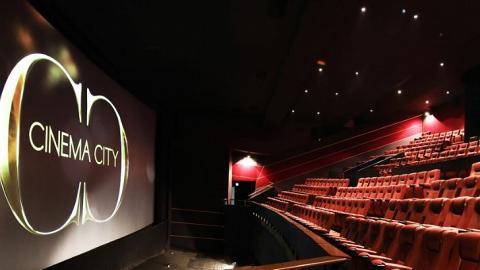 【銅鑼灣好去處】銅鑼灣Cinema City JP戲院推優惠!全天候戲飛票價$38
