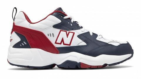 【開倉優惠】New Balance網上開倉25折!過百款波鞋/服飾$89起