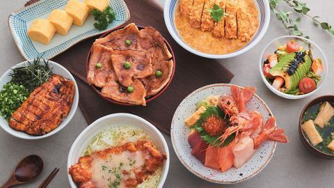 【5月優惠】10大連鎖店5月飲食優惠 天仁茗茶/東海堂/茶木/味千拉麵